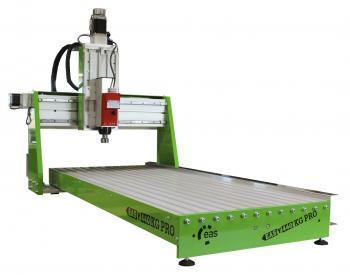 Verwonderlijk EASY CNC freesmachines voor de reclamemarkt   NC Techniek HL-56