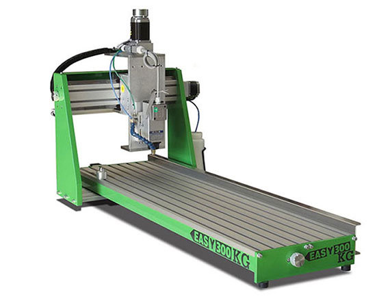EAS EASY 300 CNC-freesmachine
