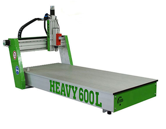 EAS HEAVY 600-L cnc-machine