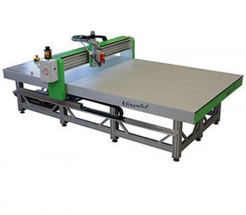 NC EAS VERSATIL CNC MACHINE